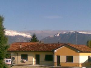 Prima neve Inverno 2009