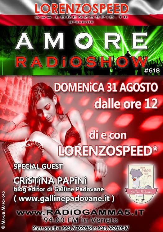 20140831AmoreRadioShow
